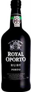 Royal Oporto Porto Ruby 750ml - Case of 6